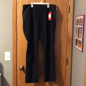 The North Face lightweight pant